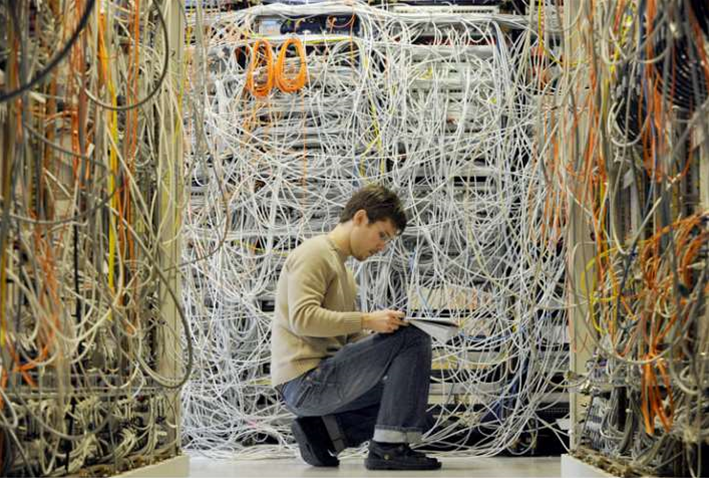 NZ brings software-defined networking to internet exchanges