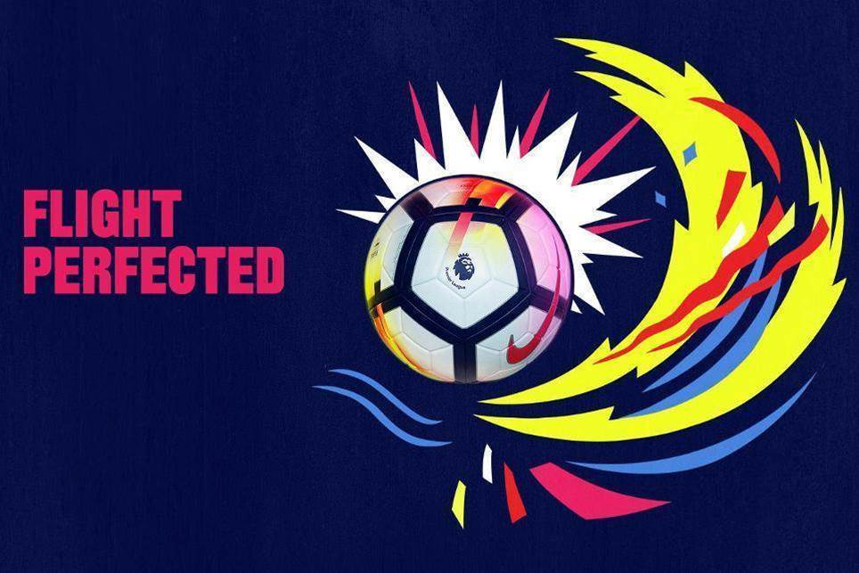 Nike release new Premier League ball