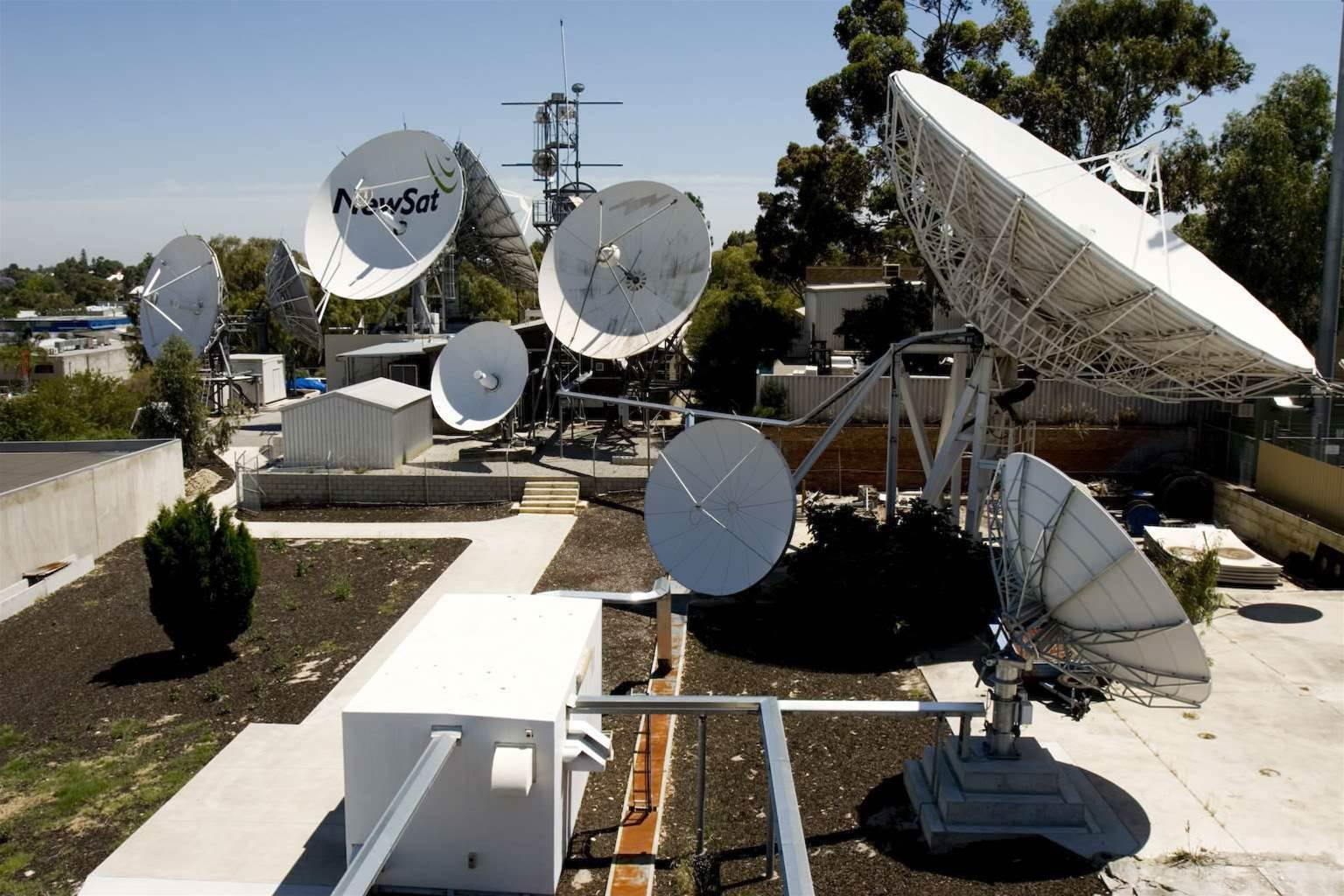 SpeedCast buys NewSat teleport sites for $12m