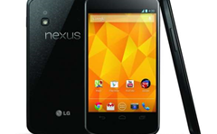 Nexus 4 back on sale