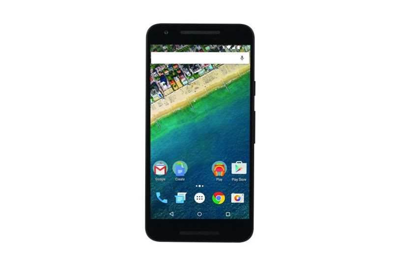 Review: Nexus 5X