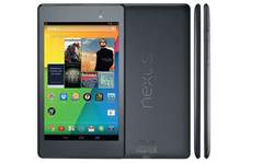 The Nexus 7 reviewed: still the leading budget tablet