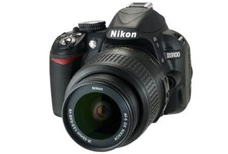 Nikon D3100 review: our new A-List entry level DSLR