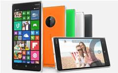 "Lumia 830 will have ""fastest 4G speeds"" in Australia"