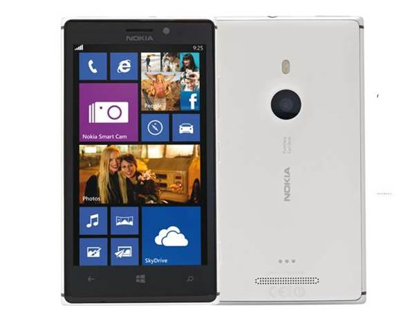 Nokia Lumia 925 reviewed: a capable smartphone, but poor battery life