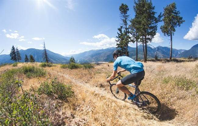 First Ride: Norco Search XR