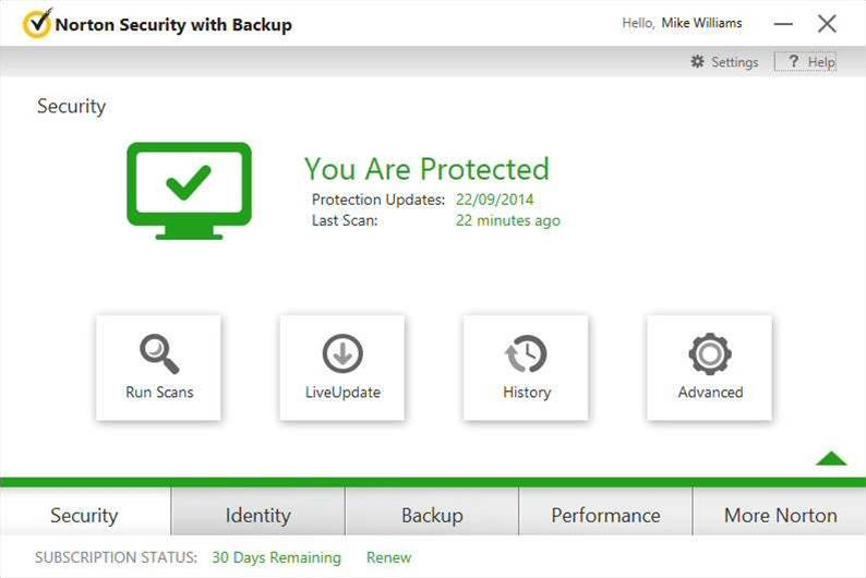 Norton Security 2015 now available