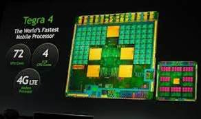 CES 2013: Nvidia's Tegra 4 Fixes Photos, Loads Web Pages Faster
