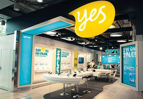 Optus ups the data rollover stakes