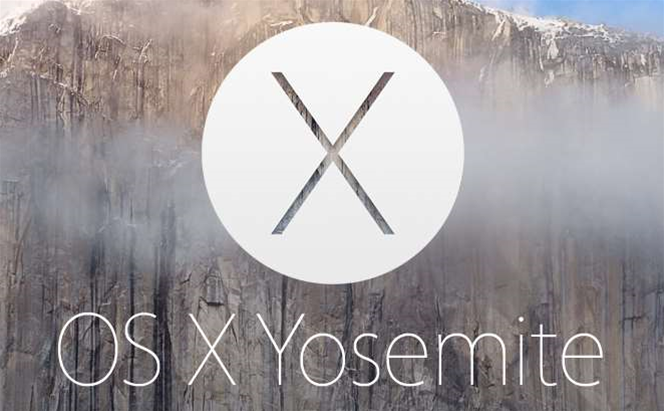 Apple introduces OS X 10.10 and iOS 8