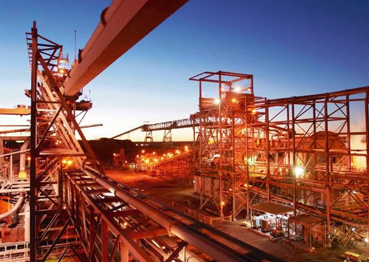 BHP eyes technology to cut Olympic Dam cost