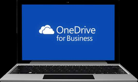 Microsoft debuts OneDrive for Business cloud storage