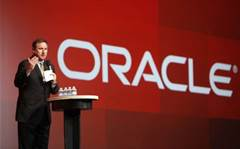 HP channel vet defects to Oracle