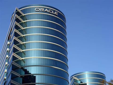 Oracle splashes $5.6bn on Micros Systems