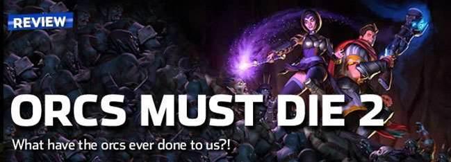 Review: Orcs Must Die 2