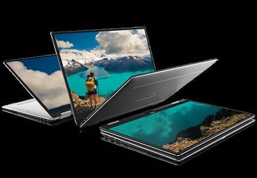 Review: Dell XPS 13 2-in-1 hybrid