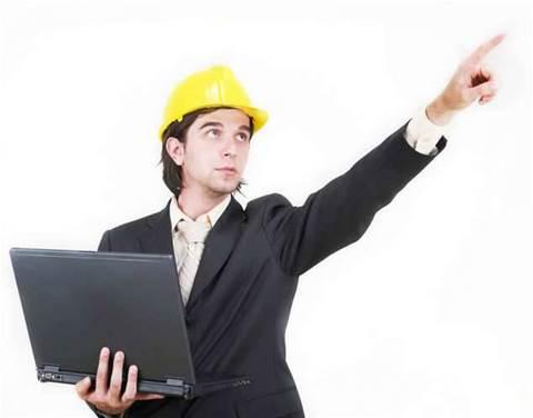 Would an enterprise project management office work?