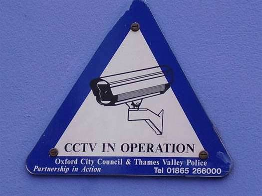 Smart CCTV System Would Use Algorithm to Zero in on Crime-Like Behavior