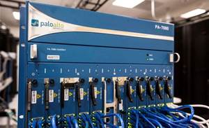 Palo Alto Networks patches serious vulnerabilities