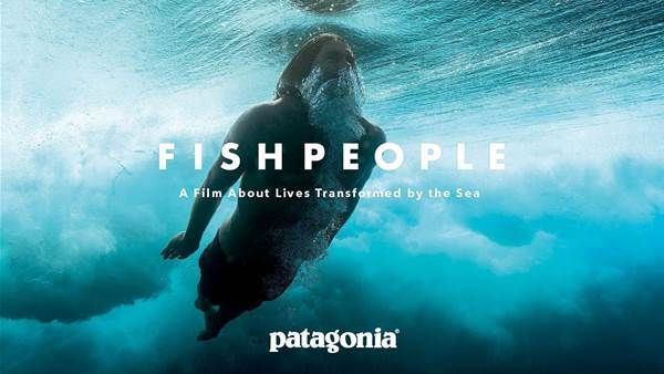 Fishpeople | Lives Transformed by the Sea