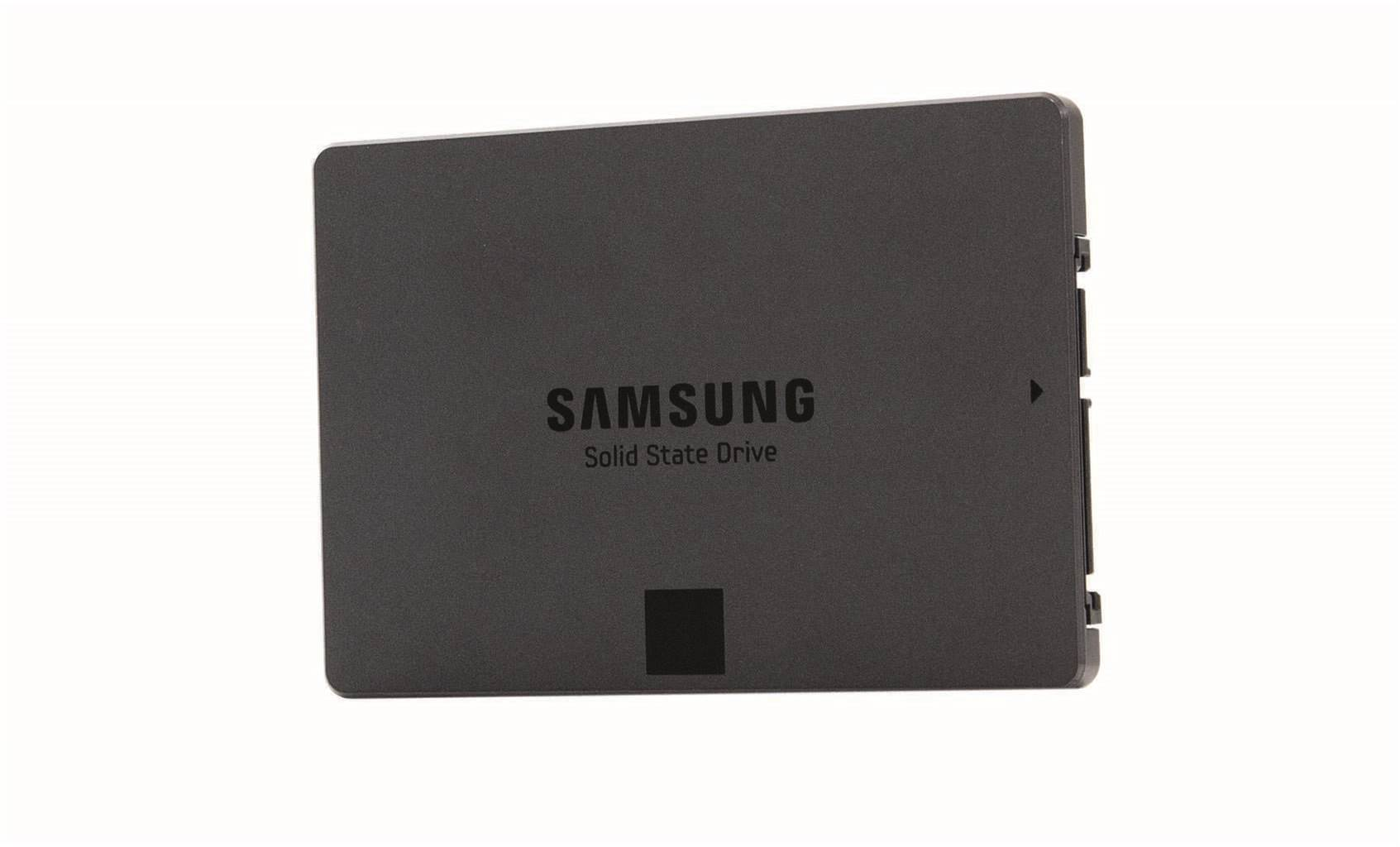 Review: Samsung 840 EVO SSD