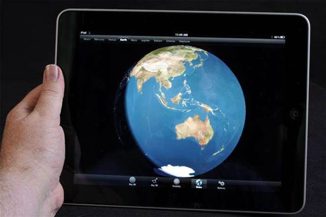 Optus to sell iPad 2 in the coming weeks