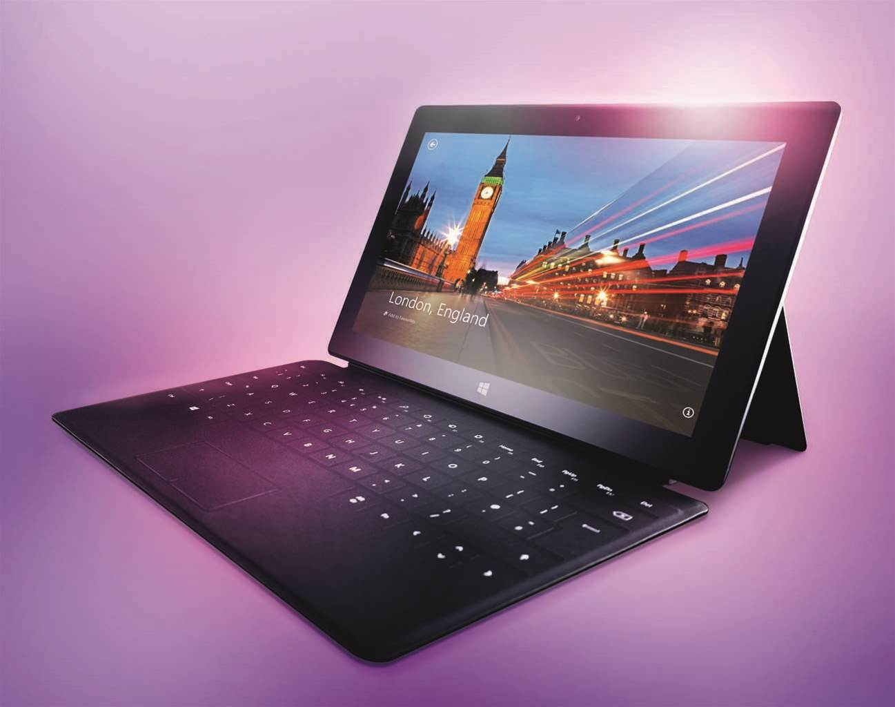 Review: Microsoft Surface Pro 2