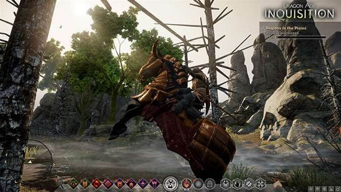 Dragon Age: Inquisition PC specs revealed!