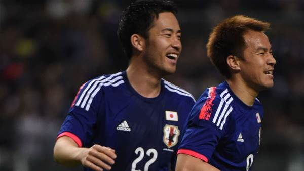 Yoshida: We have to stop Cahill