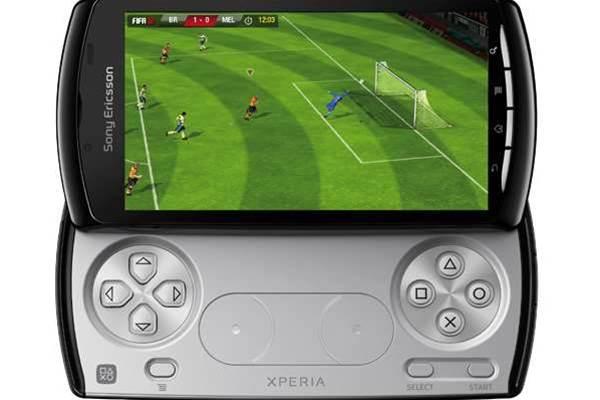 WIN! Sony Ericsson Gaming Bundle!