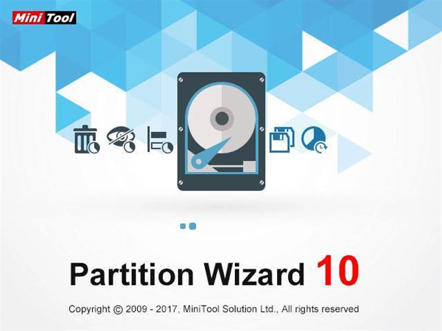 One Minute Review: Minitool Partition Wizard