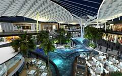 """Gold Coast shopping centre will have """"five-star holiday resort ambience"""""""