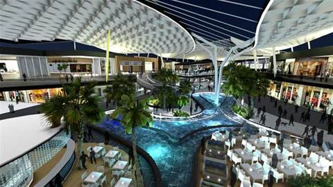 "Gold Coast shopping centre will have ""five-star holiday resort ambience"""