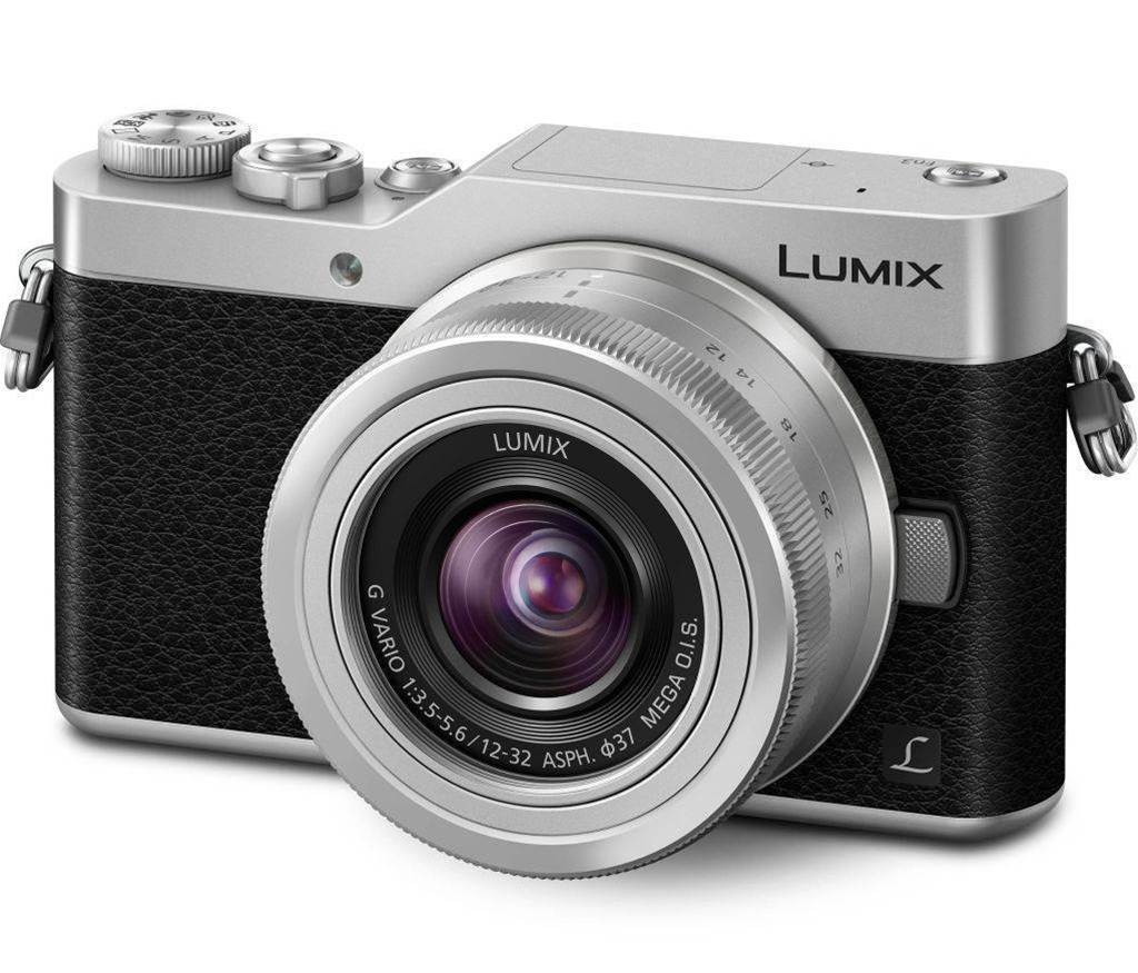 Review: Panasonic Lumix GX850 digital camera