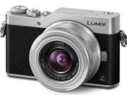 Review: Panasonic Lumix GX850 digital camera