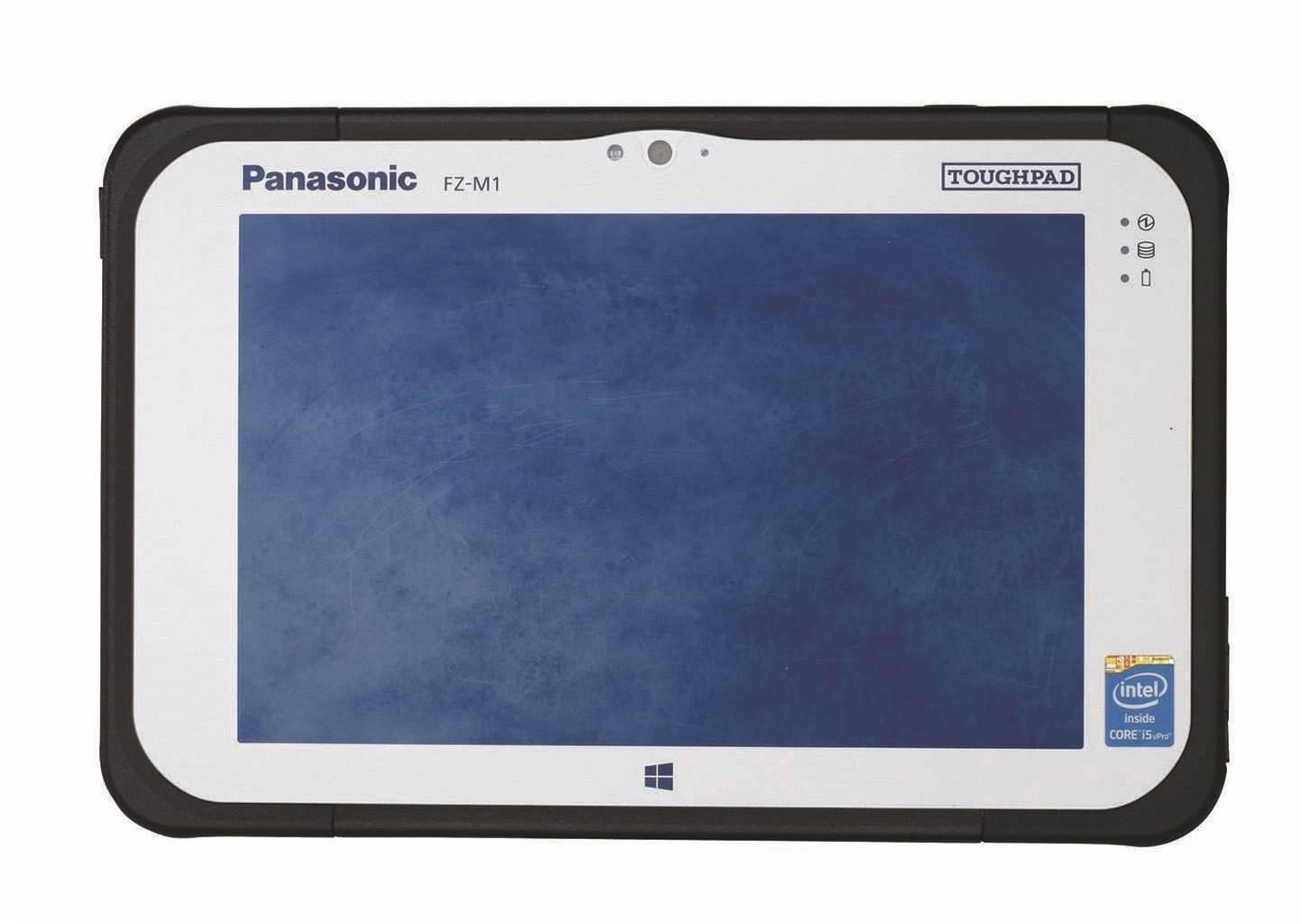 Review: Panasonic Toughpad FZ-M1