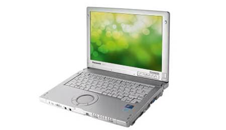 Panasonic's ultra-durable laptop/tablet hybrid reviewed: the Toughbook CF-C1