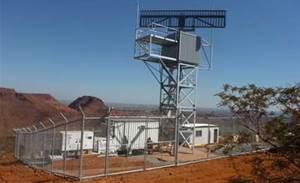 Air traffic control begins Pilbara radar boost