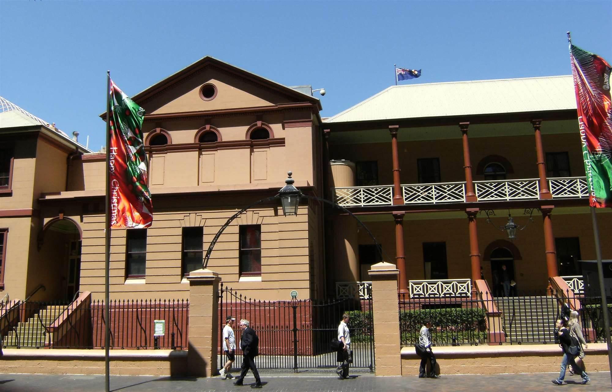 NSW passes digital transformation bill