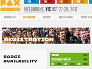 PAX Australia registration open now!