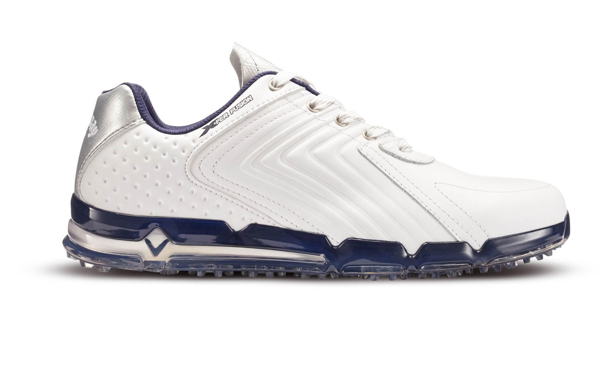 NEW GEAR: Callaway launch new footwear range