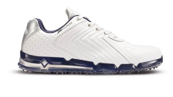 NEW GEAR: Callaway launch new footwear range