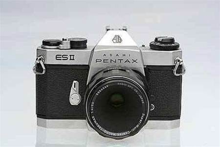 Opinion: Pentax Electro Spotmatic, another of history's greatest cameras