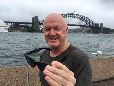 Australian startup behind Visa's contactless sunglasses