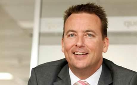 Westcon sales boss jumps to Kaspersky Lab