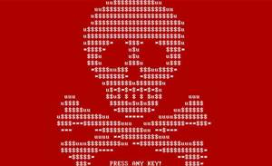 Petya ransomware hits global corporate earnings