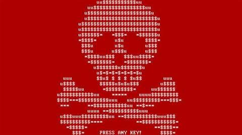 Petya ransomware hits global corporate earnings