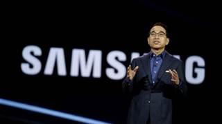 Microsoft, Samsung showcase smart home tech