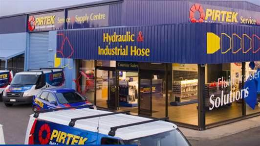Pirtek to switch hosted ERP systems