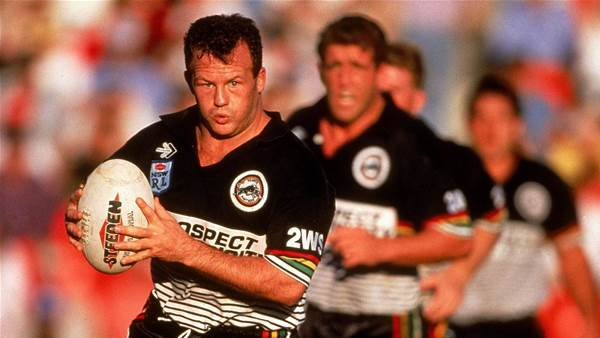 Dead In Goal NRL Podcast Retro Round special: listen now